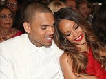 'It's over': Chris Brown says he is 'no longer with' Rihanna in new radio interview