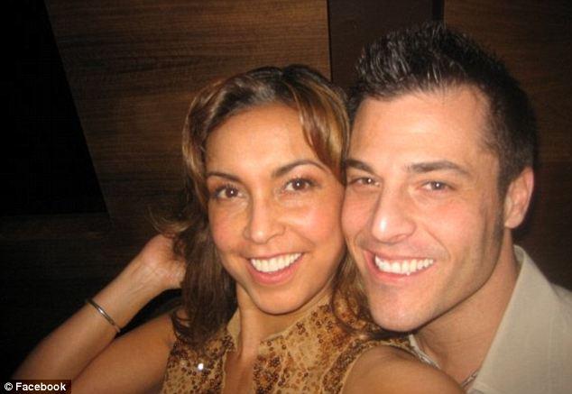 Revealing: Pineda's boyfriend found copies of her paperwork in her purse