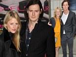Calling it quits: Meryl Streep¿s daughter Mamie Gummer splits from husband Benjamin Walker