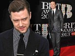 ¿I was¿tripping my mind out¿: Justin Timberlake has turned the mirror back on his past drug use