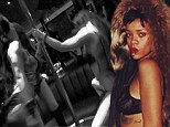 ¿Strip clubs and dollar bills¿: Rihanna brings her lyrics to life by uploading raunchy pictures of dancers