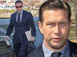 Stephen Baldwin avoids jail for unpaid tax bill as it is ruled he can have record wiped if he comes up with $300,000 within a year