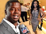 Taking a stand! Real Housewives' Porsha Williams submits divorce papers and seeks alimony from husband Kordell Stewart