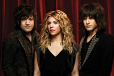 The Band Perry, 'Mother Like Mine': Exclusive Song Premiere