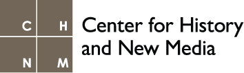 Center for History and New Media