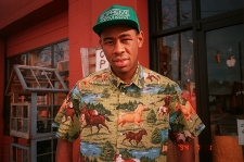 Tyler, the Creator Talks Directing Movies, Being Rejected by Justin Bieber
