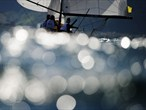 Spain head for gold in the Elliott Sailing