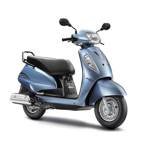 Suzuki Access 125 Review – Specs & Price In India 2