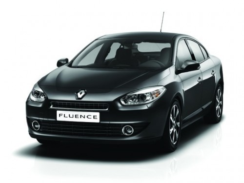 Top 5 Renault Cars In India 2012 – Specs & Features 2