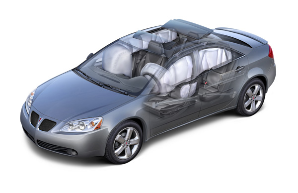 Why Airbags In Cars Are Necessary – Advantages & Working 1