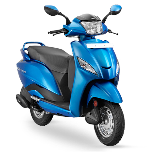 Hero MotoCorp Maestro Review – Specs & Price In India 1