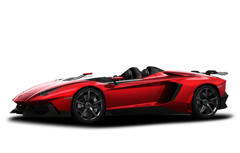 New Lamborghini Aventador J Features – Break The Rules 2