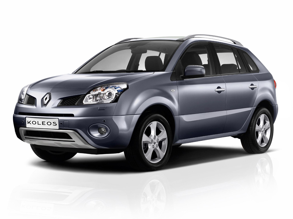 Top 5 Renault Cars In India 2012 – Specs & Features 1