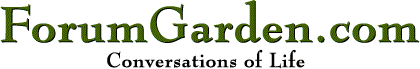 ForumGarden - News. Discussion. Debates. Community.