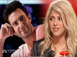 Lips don't lie! Adam Levine tells Shakira to shut up in Spanish on dramatic episode of The Voice