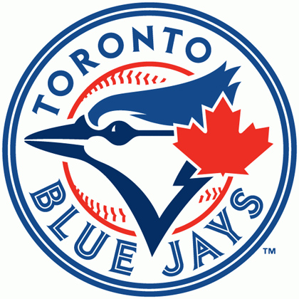 The Toronto Blue Jays logo has changed many times over the years