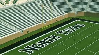 Mean Green Fans Hyped For New Season