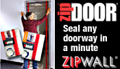 Zip Wall, LLC