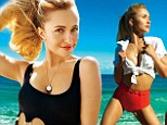 'I was born to be a mother': Hayden Panettiere opens up about having children and her second chance at love with 'fiance' Wladimir Klitschko