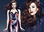 'You can't have it all - it's a total myth': The Great Gatsby star Isla Fisher on juggling family and career in new FASHION