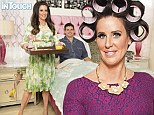 Ready for domesticity! Patti Stanger, known for being an independent woman, wants a man to take the reigns