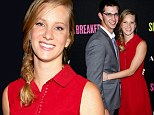Glee star Heather Morris and boyfriend Taylor Hubbell are 'expecting their first child together'