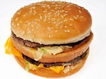 Burger: Jobs at the burger restaurants used to be for high school drop outs not college graduates