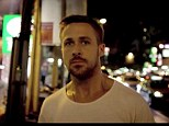 You don't want to mess with him! Ryan Gosling shows his tough side in new trailer for gritty gangster flick Only God Forgives