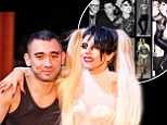 Lady Gaga's stylist Nicola Formichetti leaves Parisian fashion house Mugler after two years as creative director (but is he really heading to Diesel?)