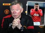 Fergie/RVP preview