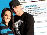 Troubled Teen Mom star Jenelle Evans rushed to hospital again