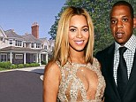 Hamptons mansion Jay-Z and Beyoncé rented last summer can be yours for just $43million