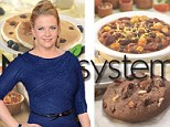 'I've already dropped 20lbs!' Melissa Joan Hart is unveiled as the new face of weight loss company Nutrisystem