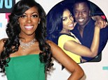 I'm trying to stay strong': Real Housewives star Porsha Stewart braves red carpet for first time since husband Kordell filed for shock divorce