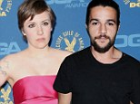 'He wasn't behind where it was going to end up': Christopher Abbott abruptly leaves HBO's Girls after 'being at odds' with Lena Dunham