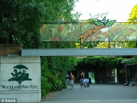 Fisticuffs: A traditional Easter egg hunt at Seattle's Woodland Park Zoo turned sour when a fight broke out between two mothers, police said