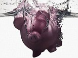 Making a splash: A raft of cash Isa deals have arrived for the new tax year - but do they beat current offerings?