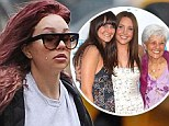 Amanda Bynes is apparently rejecting help from family amid worrying reports about her increasingly bizarre antics.