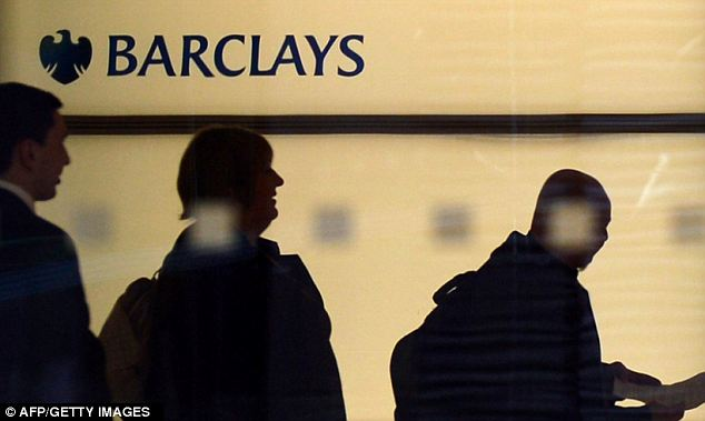 Sign of the times: City regulators raised concerns with Barclays' board in February 2012 about a breakdown of trust with the bank over incidents including the Protium scheme