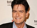 Awesome abode: Charlie Sheen has a new property in Beverly Hills, California