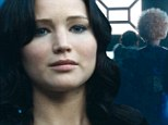 A new trailer for the 2013 MTV Movie Awards unveiled teasing fans that an exclusive world premiere clip for The Hunger Games: Catching Fire will emerge during the awards show on April 19