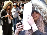 All alone: Amanda Bynes was alone in New York on her 28th birthday on Wednesday