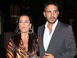 What marriage troubles? Real Housewives star Kyle Richards posts cute family video after being hit by claims of husband Mauricio's 'infidelity'