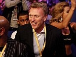 In the frame: David Moyes is a Schalke target