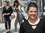Slimming secret revealed! Khloe Kardashian credits boxing with getting her in shape