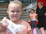 Next stop, Miss Universe! Honey Boo Boo pulls the ultimate Trump card as she¿s crowned by famous hotelier, then shops to her heart's content at FAO Schwarz