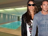 New husband, new start: Katie Price eyes £4.25m nine-bedroom mansion in husband Kieran Hayler's home county Hampshire