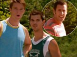 Young guns Taylor Lautner and Patrick Schwarzenegger take on Adam Sandler's old crew in Grown Ups 2