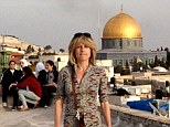 Cultural melting pot: Rachel on her tour of Israel