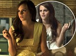 Emma¿s got a gun! Harry Potter star Watson leaves no sin behind as she totes a pistol and smokes a rolled-up cigarette in new stills for The Bling Ring